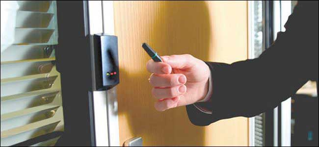 WHY YOU SHOULD INSTALL A DOOR SECURITY SYSTEM